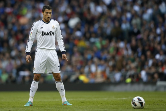 Cristiano Ronaldo, Solo Calciatore o Anche Modello?