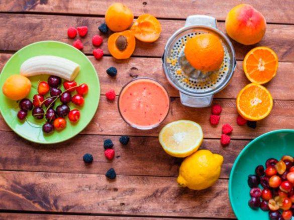 centrifughe frutta verdura