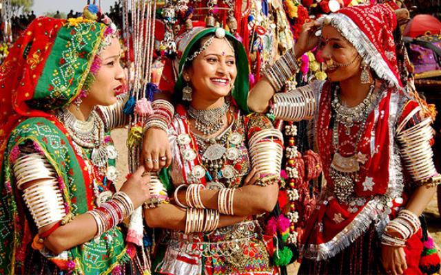 Tour di Viaggio in Rajasthan