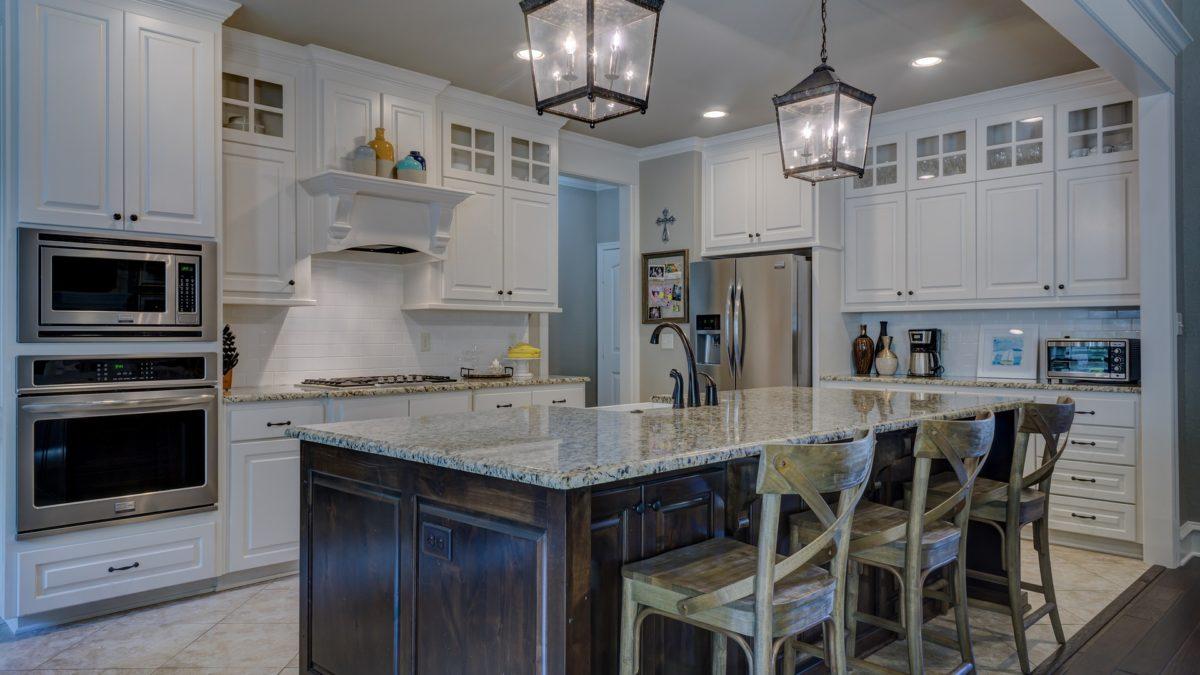 Idee & Suggerimenti Utili per Arredare la Tua Cucina in Stile Moderno