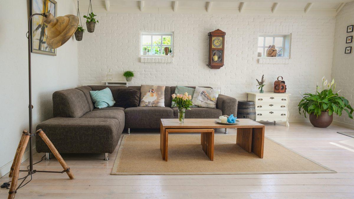 Consigli per scegliere l'arredamento giusto per la tua casa