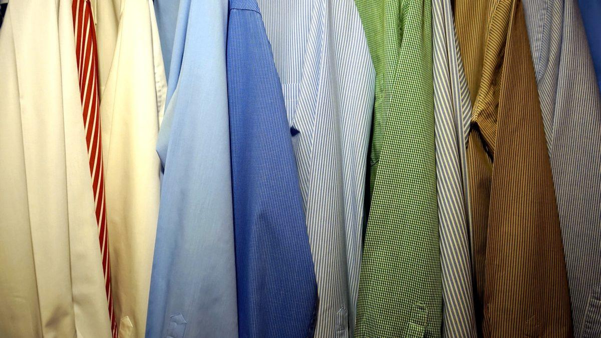 Italiani e Spagnoli: Le Differenze Nell'Abbigliamento