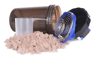 Proteine in polvere: utili o no?